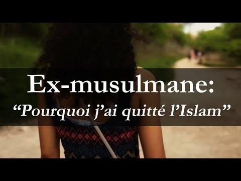Le courage des ex-musulmanes - Ghada : Pourquoi j'ai quitté l'Islam