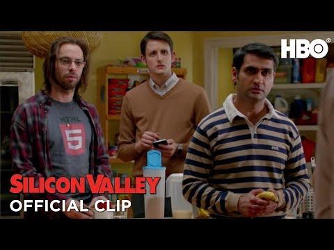 Silicon Valley Season 1: Episode #3 Clip (HBO)