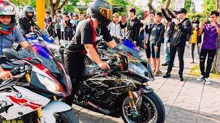 Đại hội mô tô 2018 tại Cần Thơ | Mập TV