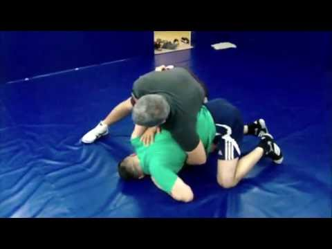 Freestyle wrestling techniques (Nurali Aliev) Image 1