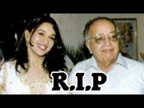 Madhuri Dixit's Father Shankar Dixit Passes Away At 91 video