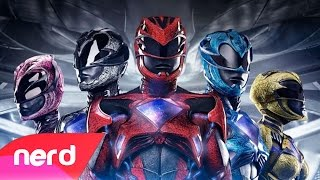 Power Rangers Song | The Power Inside | #NerdOut