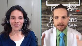 Plant-Based Nutrition Q&A with Dr. Vanita Rahman | The Exam Room LIVE