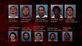 Abilene Wanted Criminals Episode 1
