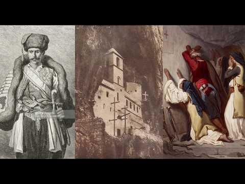 Muž je branič žene i đeteta, narod branič crkve i plemena! – Prometejski Duh Nikodima Janjuševića