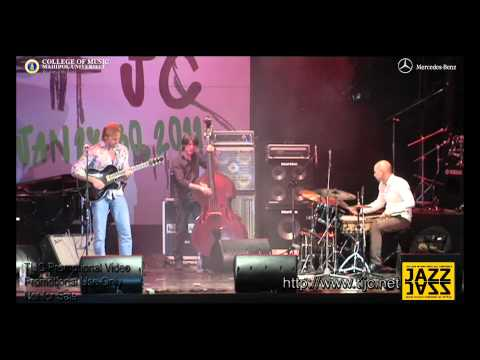 1 Andreas Oberg Trio@TIJC2011