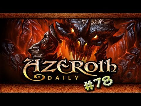 Azeroth Daily 11/05/11