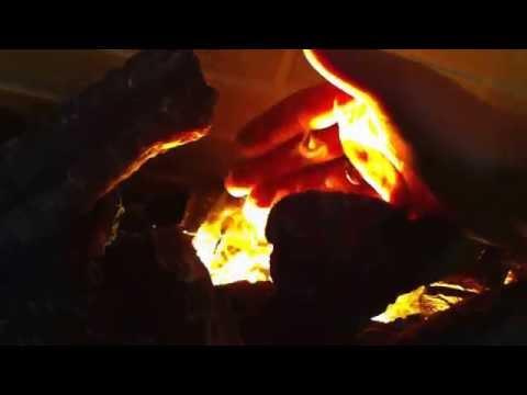 Искусственный огонь своими руками фото