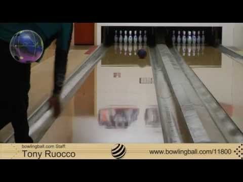 bowlingball.com 900 Global Dream On Bowling Ball Reaction Video Review