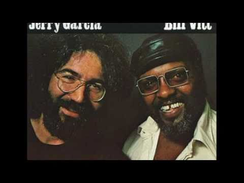 Jerry Garcia&Merl Saunders - Positively 4th street (1973) Live