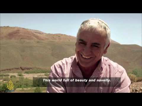 Palestine Remix - Moroccan Jews Belong in Morocco