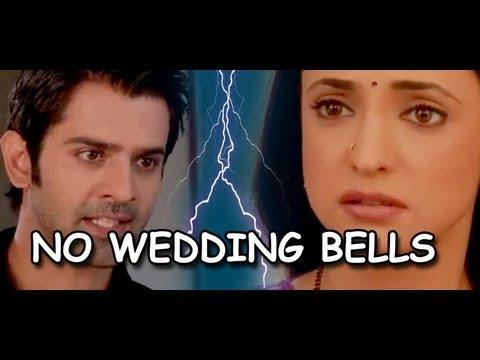 Iss Pyaar Ko Kya Naam Doon : No Wedding Bells For Arnav and Khushi