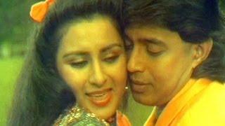 Door Nahin Ja Sakti Tujhse Full Song Hisaab Khoon Ka Mithun Chakraborty Poonam Dhillon