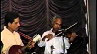 Clippings Of Film Songs Based On Raag Bhairvi From Kala Ankur's Program