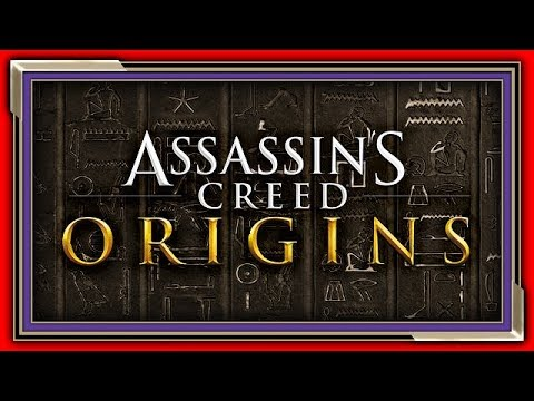 AC Origins ALTE BÜCHER Let's Play Assassin's Creed Agypten German #069
