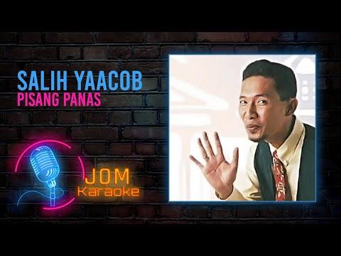 Salih Yaacob - Romantika Di Tampoi