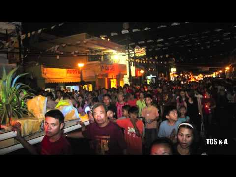 It's More Fun in Legazpi - Albay ! Holy Week 2011 MTV by TGS.m4v