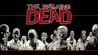 The Next Issue - The Walking Zombie
