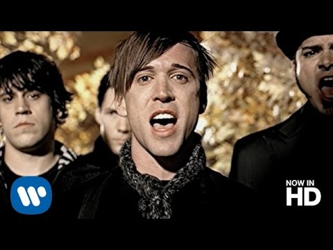 Billy Talent - Fallen Leaves - Official Video