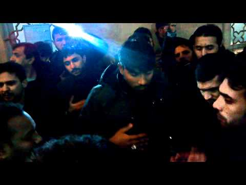 Jab Chand Muharram Ka (shaam 2012) video