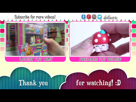 My Little Pony MLP Wave11 Blind Bags - Cute! Adorable! Surprise Ponies ♥︎