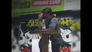 My idol camp Riccardo Marcuzzo-Canazei❤️