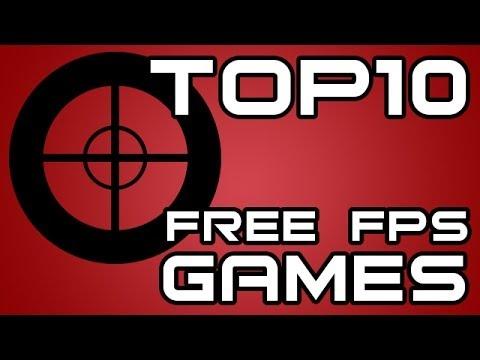 Top 10 Free FPS Games 2014