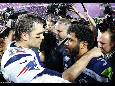 SUPER BOWL XLIX full Highlights: New England Patriots 28-24 win over Seattle Seahawks
