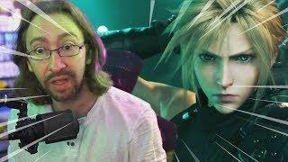 The Secret Demo...FFVII Remake E3 2019