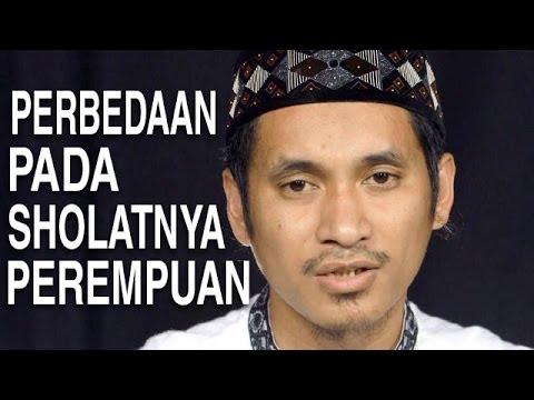 Serial Fikih Islam (29): Perbedaan Cara Sholat Pada Perempuan - Ustadz Abduh Tuasikal
