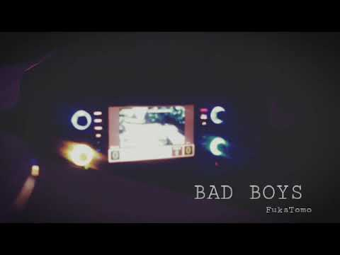 Sexy Zone 【BAD BOYS】歌いました。