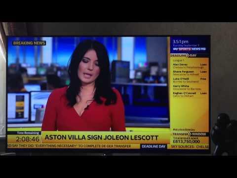 Aston Villa sign Joleon Lescott