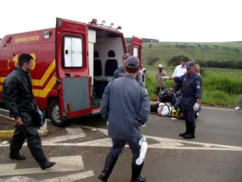 acidente trevo de fama - Alfenas Hoje - imagens Henrique Higino