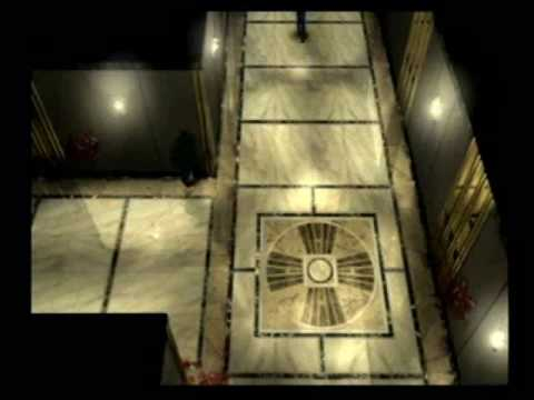 Complete Parasite Eve Walkthrough Part 96 - Chrysler Building : Floors 21-28