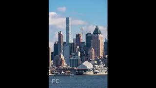 Tower Verre - 53W53 | New York | 320m 1050ft 77 fl Update! January 2018
