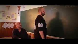 "Markone1 "" Clar "" ft ZilaMike - Arssura & Dj Gore ( Video )"