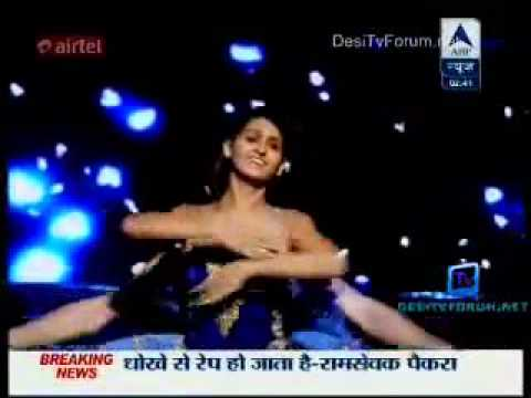 Shakti Mohan On Jdj- 7th June Sbs Segment (part 1) video