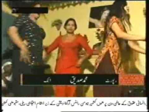pakistan Lahore Heera Mandi videoer