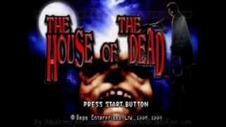 The House of the Dead 1 PC Game Full Version Free Download