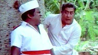 Sivaji Ganesan Senthil Comedy | Tamil Super Comedy Scenes | Revathi | Lakshmi Vanthachu Full Comedy