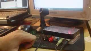 Tự chế bộ khuếch đại micro