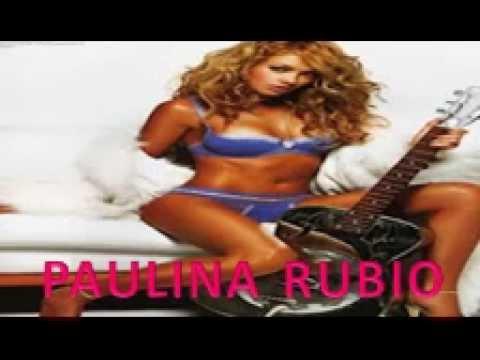 Exitos De Paulina Rubio