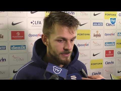 OHLASY / Milan Jirásek po Opavě (1:2)