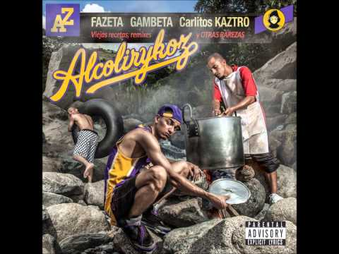 Alcolirykoz Los genios de la botella Remix Gambeta