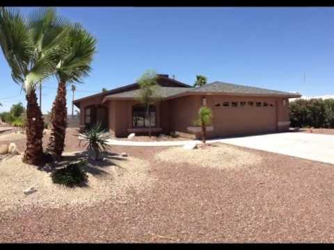 Lake Havasu Real Estate  1305 Bombay Pl, Lake Havasu City AZ 86404