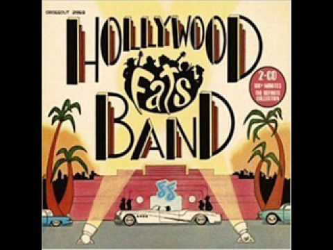 Hollywood Fats - Rock This House