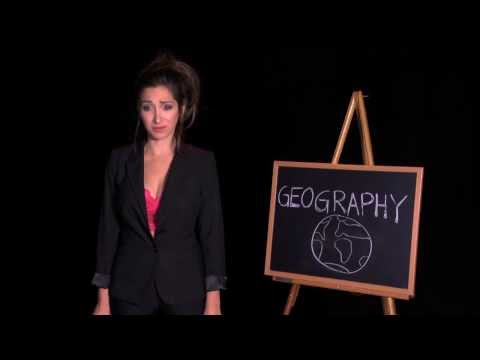 Porn Genius: Geography | Girl Code | Season 2 | Mtv video