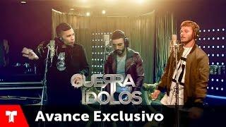 """download lagu Canta """"tequila Pa La Razón"""", Junto A Los Boricuas gratis"""