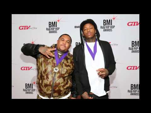 Yg - Meet The Flocker Feat. Teecee (my Krazy Life) video