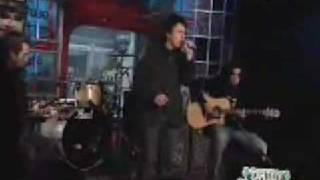 Papa Roach - Scars (Live Acoustic) + lyrics